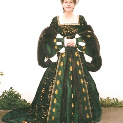henry viii period costume 2